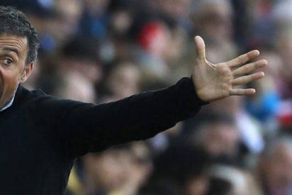 Lo que no te están contando de la salida de Luis Enrique del Barça