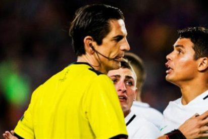 Lo que se esconde tras la denuncia del PSG ante la UEFA por el arbitraje contra el Barça