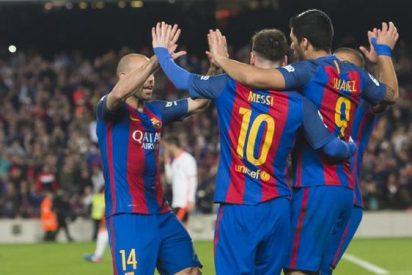¡Lo quieren! Los pesos pesados del Barça mueven hilos para traer a un crack