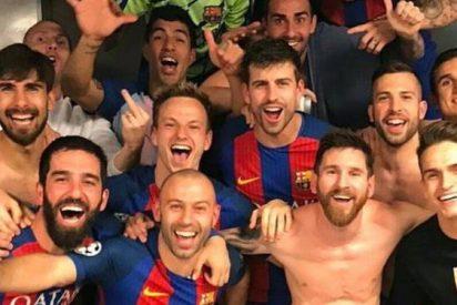 Los dos gestos de uno de los cracks del Barça que le han puesto el vestuario en contra