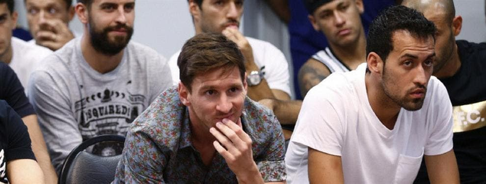 Los jugadores que han pedido a Bartomeu que no fiche a Mauricio Pochettino