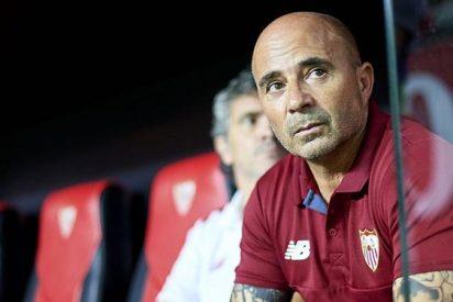 Los pesos pesados del Barça bloquean un fichaje de Jorge Sampaoli