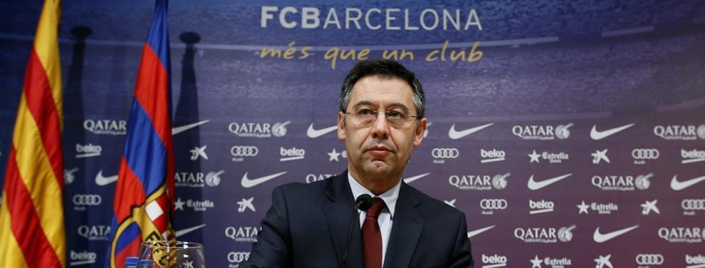 Los pesos pesados del vestuario vetan la llegada de un argentino al Barça (y no es Sampaoli)