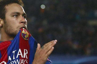 Los tres fichajes que pide Neymar para el Barça (y un veto)