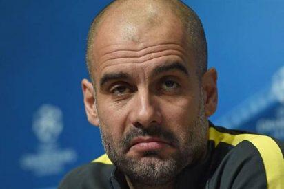 Los tres jugadores del Barça que le han preguntado a Pep Guardiola si hay sitio en el City