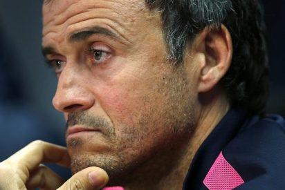 ¡Luis Enrique se va! Y el Barça ata a su relevo