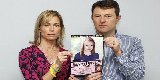 Madeleine McCann podría estar viva y su secuestrador haber confesado
