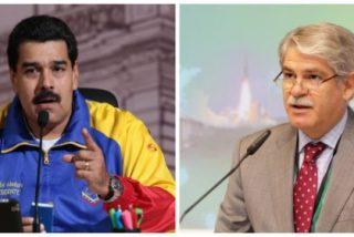 """Hermann Tertsch apalea a Dastis por cobardear con Maduro: """"Es mejor callarse que avergonzarnos a todos"""""""