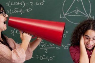 El acoso docente-alumno también debe ser erradicado