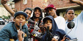 'Los Cachorros': la traicionera banda de niños venezolanos que ha matado sin piedad a dos confiados militares