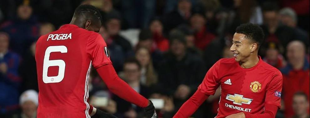 Manchester United abrirá la fecha 27 en la Premier League
