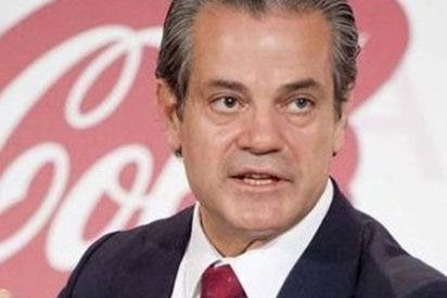 Marcos de Quinto abandona Coca-Cola después de 35 años de carrera en el fabricante de Atlanta