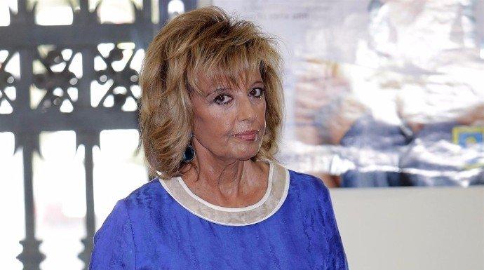 María Teresa Campos vende su lujoso ático por 1,3 millones
