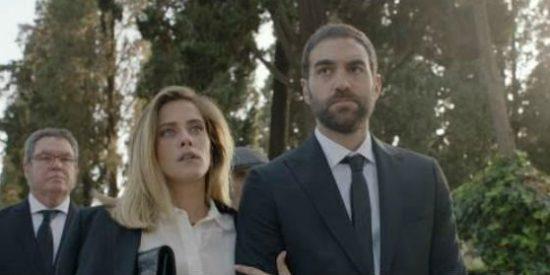 Todo sobre la tercera temporada de 'Allí abajo', el estreno que ha puesto nervioso a Vasile