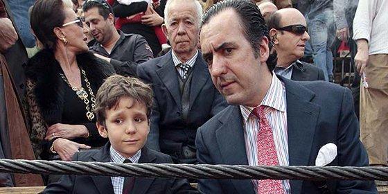 Jorge Javier Vázquez vomita bilis y mala baba contra Jaime de Marichalar en 'Lecturas'