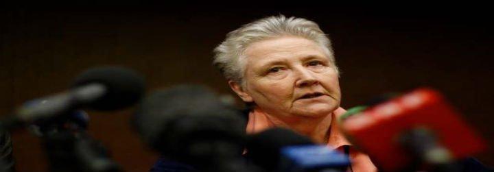 La 'sacudida' de Marie Collins a la Curia renuente