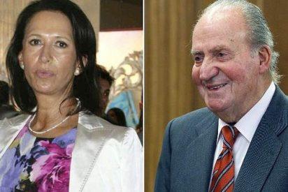 El CNI grabó al rey Juan Carlos confesando su amor por Marta Gayá