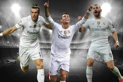 ¿Es mejor el Real Madrid cuando juega con 'suplentes' y sin la BBC?