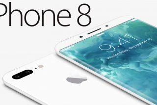 Los detalles sobre el nuevo iPhone 8 que harán que te cambie la cara de repente