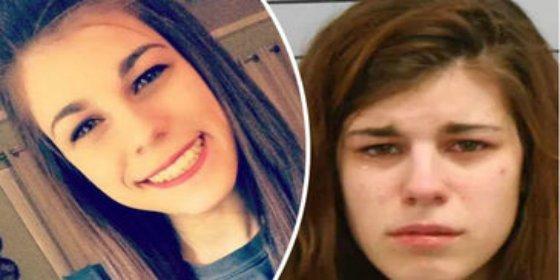 Acusan a una joven embarazada de 19 años de violar a su novio de 14