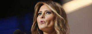 Melania Trump genera un gasto en seguridad de más de 100.000 dólares al día