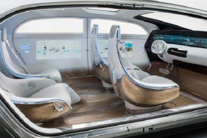 ¿Cómo serán los coches del futuro?