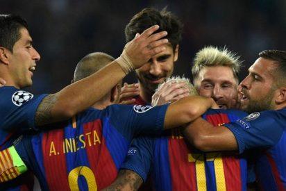 Messi elige al relevo bomba de Luis Enirque en el Barça (y no es Jorge Sampaoli)