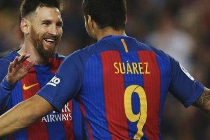 Messi le quita un fichaje al Real Madrid de Florentino Pérez