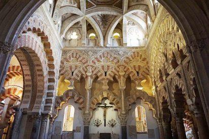 El PP no cuestionará la inmatriculación de la Mezquita-Catedral