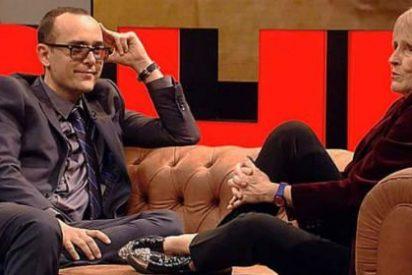 """Risto Mejide machaca a Mercedes Milá: """"No tuvo su mejor noche y echó mano de una falacia"""""""
