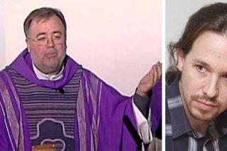 La audiencia da un escarmiento a Podemos 'reventando' los audímetros de la Misa del domingo