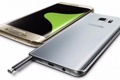 Todo sobre el nuevo Samsung Galaxy S8