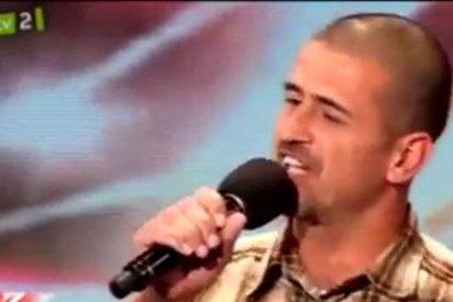 """Detenido un concursante de """"Factor X"""", condenado a 23 años por pedófilo"""