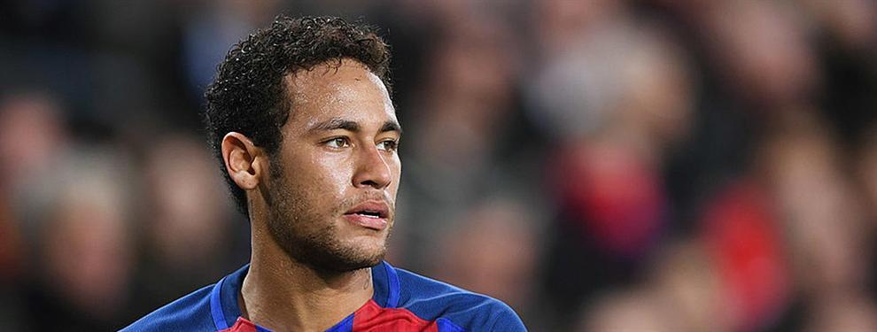 ¡Mueve los hilos! Neymar frena en seco un fichaje del Real Madrid