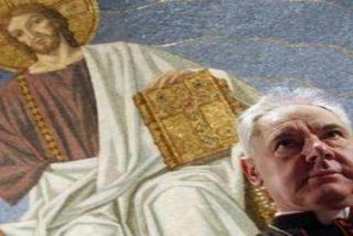 Otra vez el Papa y Müller