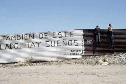 """La Iglesia mexicana califica de """"traidores"""" a los compatriotas que ayuden a construir el muro de Trump"""