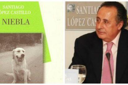 Santiago López Castillo se despide de un amigo en un libro emocionante