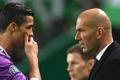 ?No lo quiere nadie?. El lío de Zidane en el Real Madrid que salpica a Cristiano Ronaldo