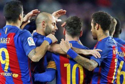 ¡No lo quieren ni en pintura! El entrenador que vetan los jugadores del Barça