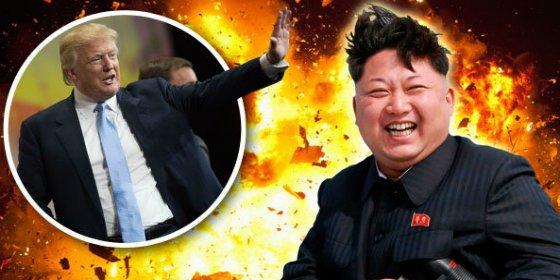 El revés de Trump a Kim Jong-un: despliega un sistema antimisiles en Corea del Sur