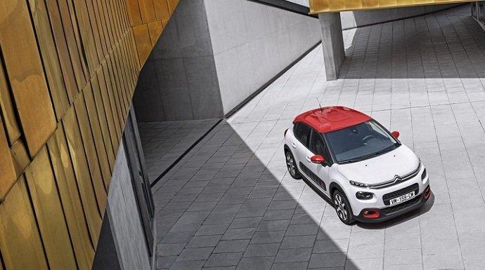 Citroën se 'olvida' de la gasolina