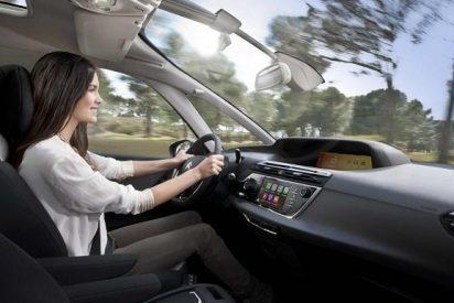 Citroën incorpora Android Auto a su repertorio