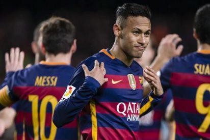 ¡Ojo, Barça! Neymar tiene tres ofertas para dejar plantado a Messi