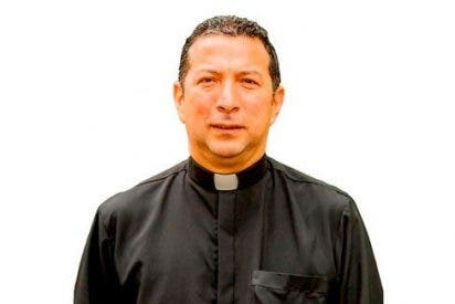 Orlando Olave, nuevo obispo colombiano de Tumaco