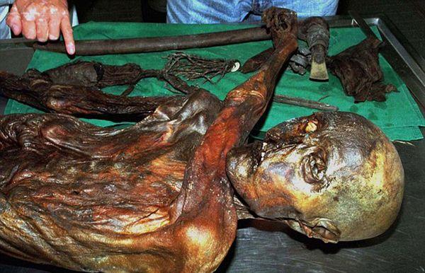 El espantoso asesinato que se ha resuelto 5.000 años después