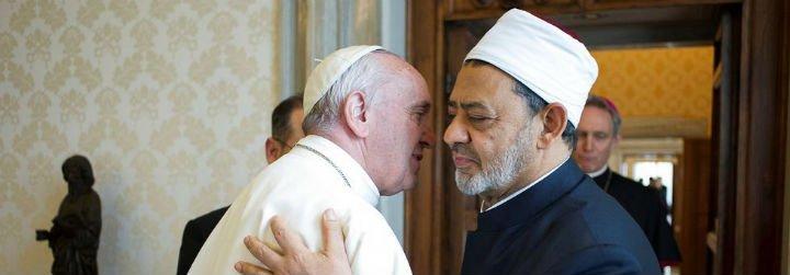 El papa Francisco viajará a El Cairo los próximos 28 y 29 de abril