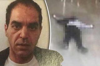 """El terrorista islámico de París-Orly juró borracho """"morir por Alá"""" antes de caer abatido"""