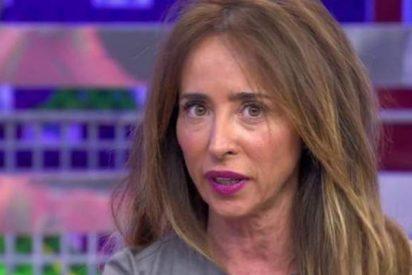 """María Patiño ('Sálvame Deluxe'): """"Terelu no me da pena; ha tenido mil oportunidades"""""""