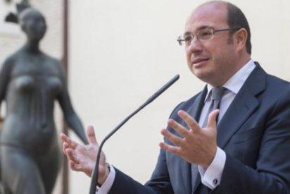 El TSJ admite al presidente de Murcia una auditoría exculpatoria rechazada por el fiscal y la juez instructora