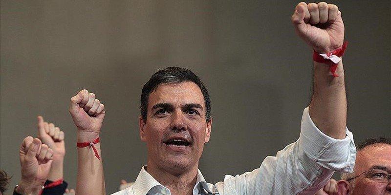 El burofax de la Gestora del PSOE para que Pedro Sánchez pare su 'crowdfunding'